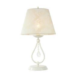 Лампа настольная Maytoni Talia 3 ARM334-11-W