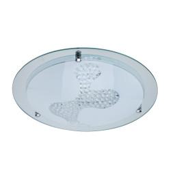 Светильник настенно-потолочный Maytoni Riman CL213-01-W