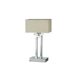 Лампа настольная Maytoni Megapolis MOD906-11-N