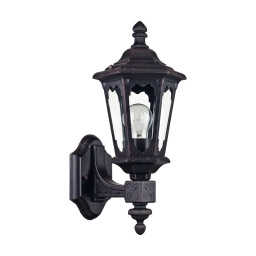 Уличный настенный светильник Maytoni Oxford S101-42-11-B