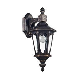 Уличный настенный светильник Maytoni Oxford S101-42-01-R