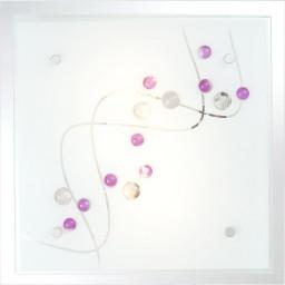 Светильник настенно-потолочный Globo Ballerina 48072-2