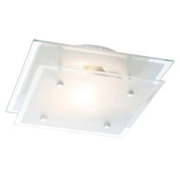 Светильник настенно-потолочный Globo Indi 48168