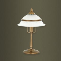 Лампа настольная Kutek Milano MIL-LG-1(P)