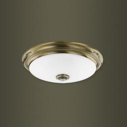 Светильник потолочный Kutek Bellagio BEL-PL-3(P)