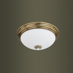 Светильник потолочный Kutek Bellagio BEL-PL-3(P)470