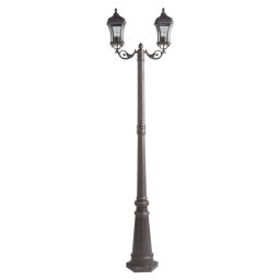 Уличный фонарь Chiaro Шато 1 800040502