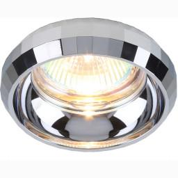 Светильник точечный Divinare Scugnizzo 1737/02 PL-1