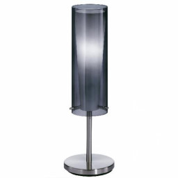 Лампа настольная Eglo Pinto Nero 90308