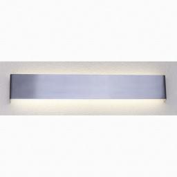 Светильник настенный Crystal Lux CLT 323W535 AL