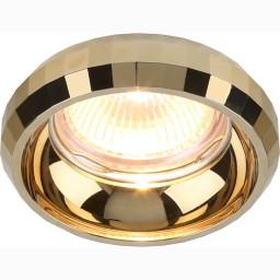 Светильник точечный Divinare Scugnizzo 1737/01 PL-1