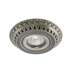 Светильник точечный LArte Luce Bergamo L12851.86