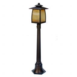 Уличный фонарь LArte Luce Kioto L73285.56