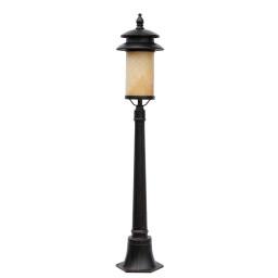 Уличный фонарь LArte Luce Citadelle L76085.85