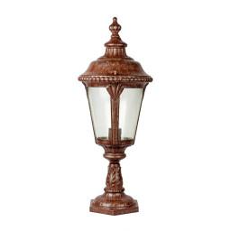 Уличный фонарь LArte Luce Cardigan L76784.73