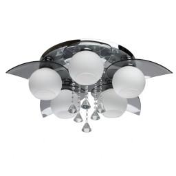 Светильник потолочный MW-Light Ивонна 459011205