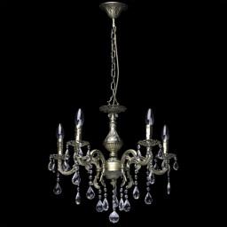 Люстра MW-Light Свеча 301017605