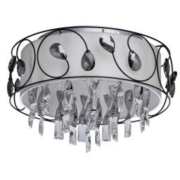 Светильник потолочный MW-Light Жаклин 465014012
