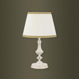 Лампа настольная Kutek Lugano LUG-LN-1(BZ/A)