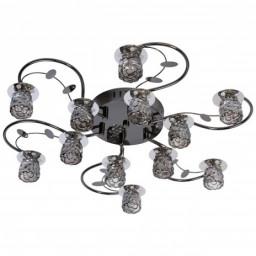 Светильник потолочный MW-Light Амелия 360013112