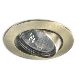 Светильник точечный MW-Light Круз 637010301