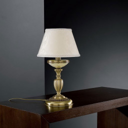 Лампа настольная Reccagni Angelo P 6425 P