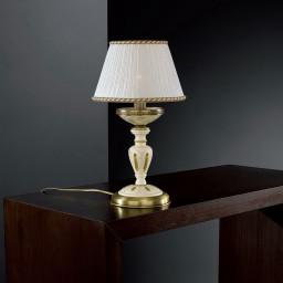 Лампа настольная Reccagni Angelo P 6608 P