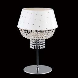 Лампа настольная Crystal Lux PORTOFINO LG 1