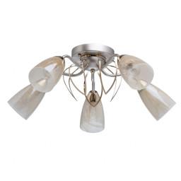 Светильник потолочный DeMarkt Нежность 676011605