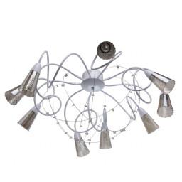 Светильник потолочный MW-Light Эллегия 303012109