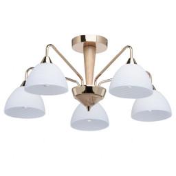 Светильник потолочный MW-Light Николь 364014105