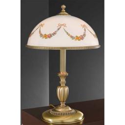 Лампа настольная Reccagni Angelo P 8000 G