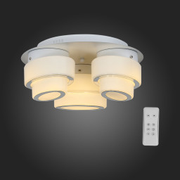 Светильник потолочный ST-Luce Ovale SL546.502.03