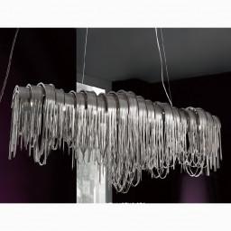 Люстра Crystal Lux CITY LIGHTS SP9