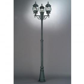 Уличный фонарь Massive Dubrovnik 15035/45/10
